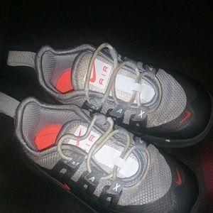 Toddler Boy Nike Air Max